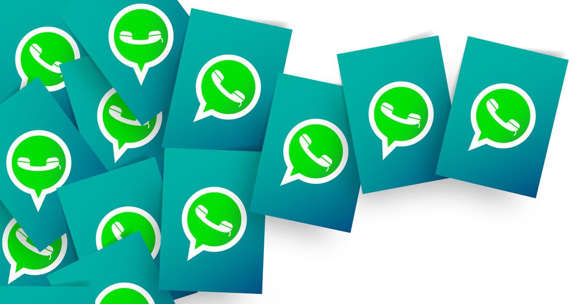Mitteilen neue whatsapp allen nummer WhatsApp neue